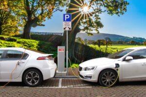 Strøm til elbiler